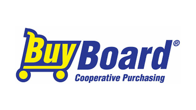 Buy Board Cooperative purchasing Logo