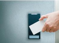 Convergint Campus Access Control key card