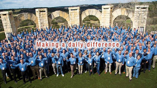 Convergint making a daily difference header image