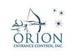 Orion Entrance control logo