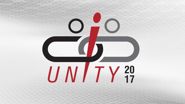 Convergint Technologies Unity 2017 logo