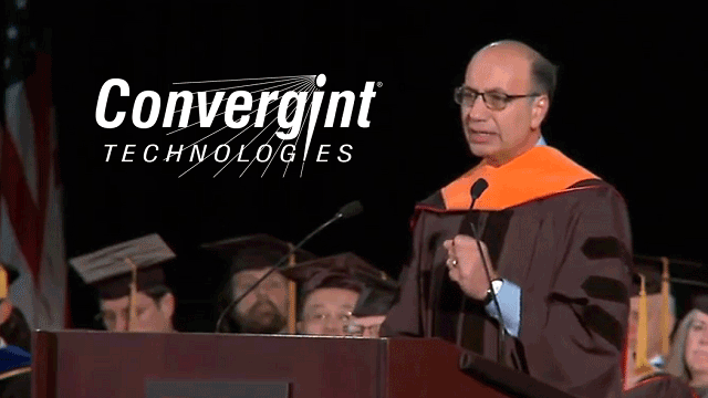 Dan Moceri valedictorian speech