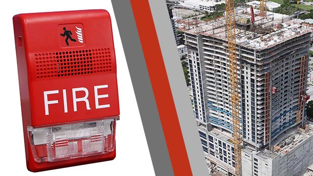 Condos-Miami-Fire-&-Life-Safety-Project