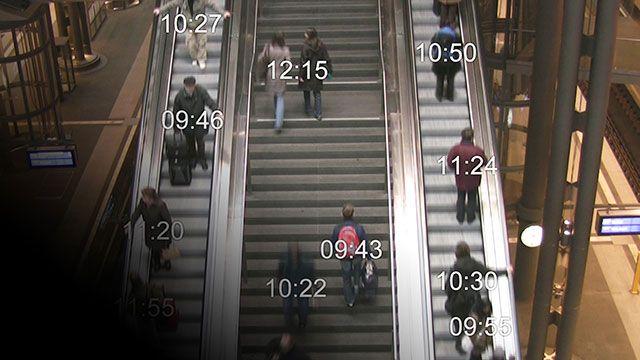 Convergint AIBA Airport header image