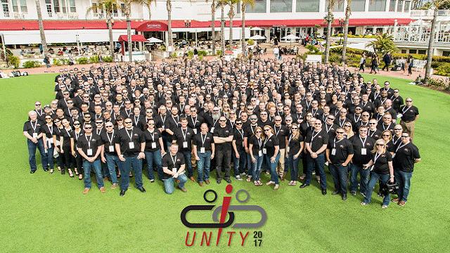 Convergint Technologies 2017 Unity header image