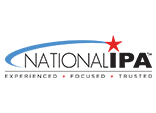 Convergint - National IPA Logo