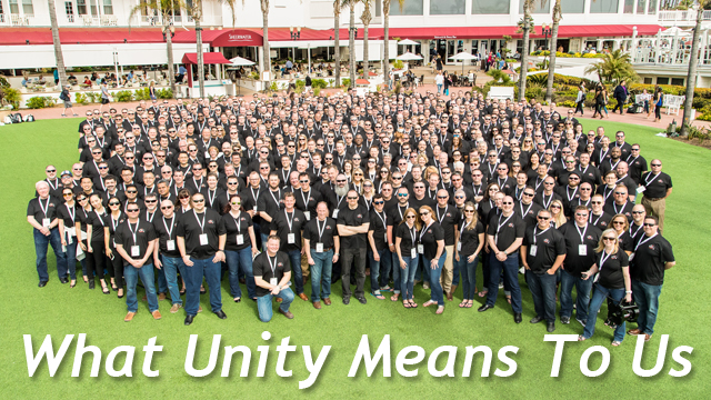 Convergint Culture What Unity means to Us Image