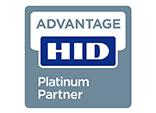 HID Platinum Partner New Logo Image
