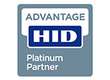 HID Platinum Partner New Logo Image