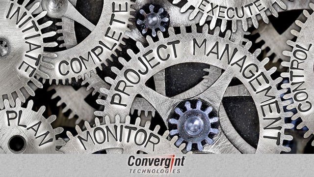 Convergint Playbook Gears Header Image