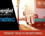 GENETEC Transit Health Monitoring Header Image
