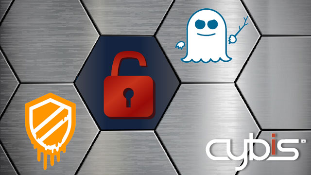 Cybis Protecting Against Cyber Vulnerabilities Header Image