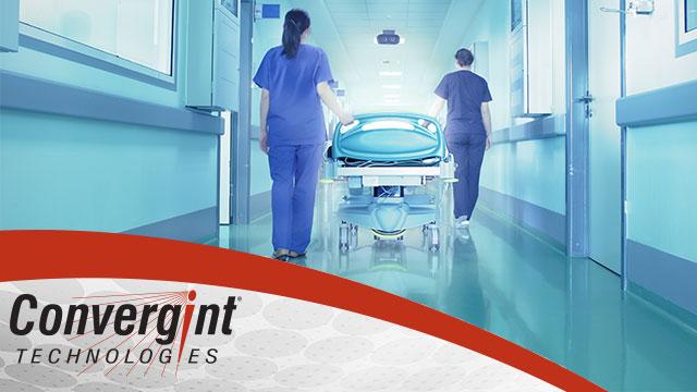 Hospital Bed Image Header Image