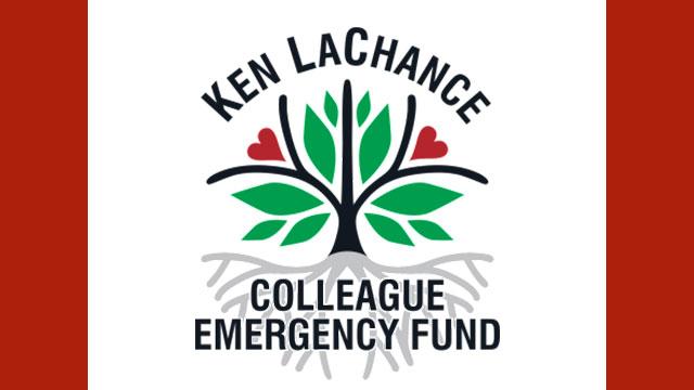 Ken Lachance Colleague Emergency Fund Header Image