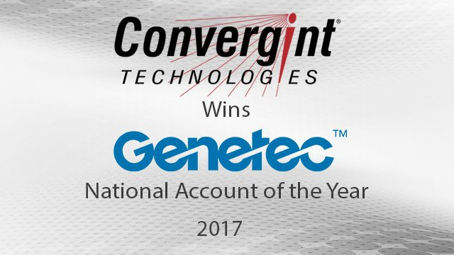 Convergint-Wins-National-Account-of-the-Year Header Image