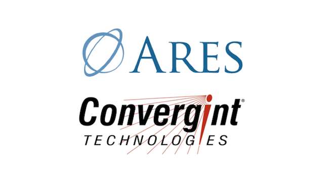 Ares Header Image
