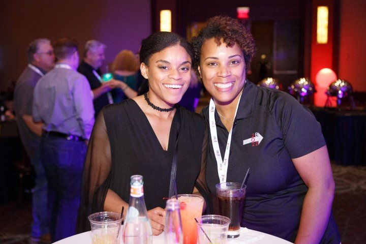 Convergint Nation Conference 2018 Partner Night