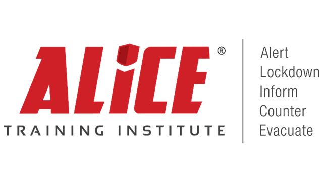 Alice Training Institute header image