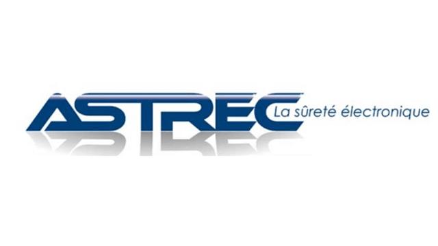 Astrec Logo Header Image