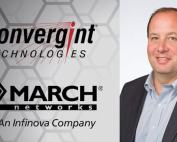 Kevin Sheridan March Networks Interview