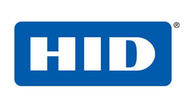 HID Access Control Logo