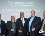 Edwards Award Dinner 2018
