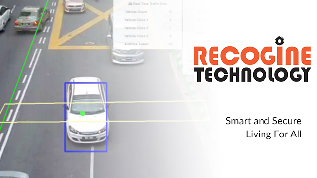 Recogine Technology