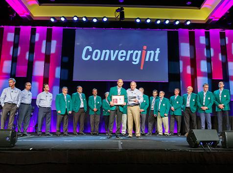 Convergint InterNational 2019