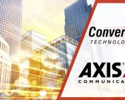 Axis and Convergint Technologies