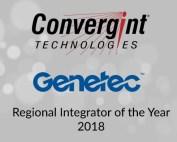 Genetec Award