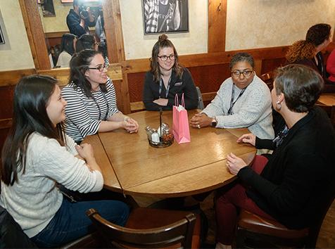 Convergint Women Connect 2019