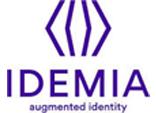 Idemia logo