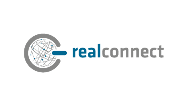 Real Connect Logo