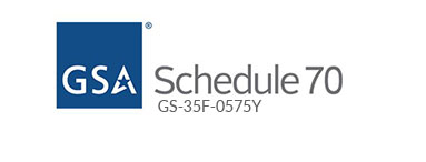 GSA Schedule 70 Federal Solution