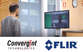 Convergint Technologies and FLIR