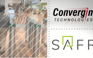 Convergint Technologies and SAFR