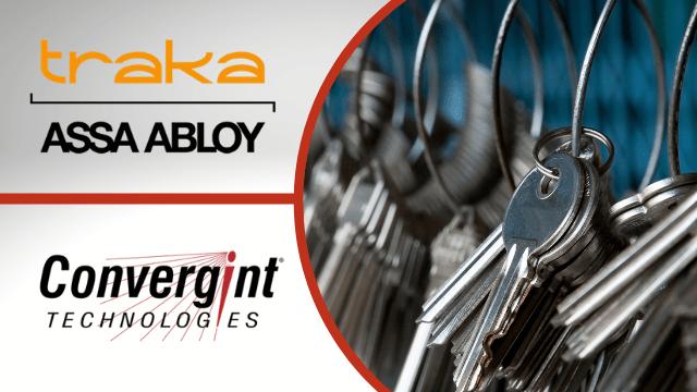 Traka and Convergint Technologies