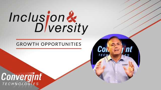 I&D growth opportunities with CEO Ken Lochiatto