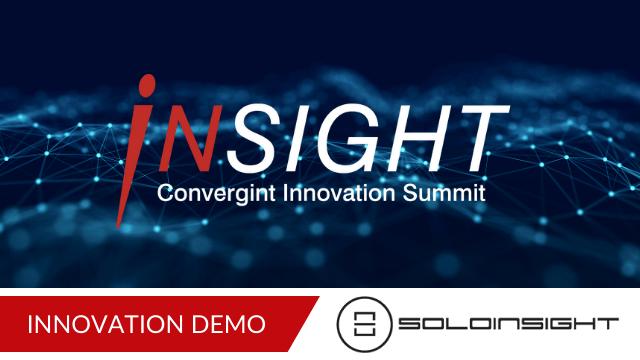Soloinsight Innovation Demo