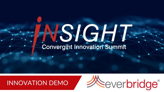 Everbridge innovation demo