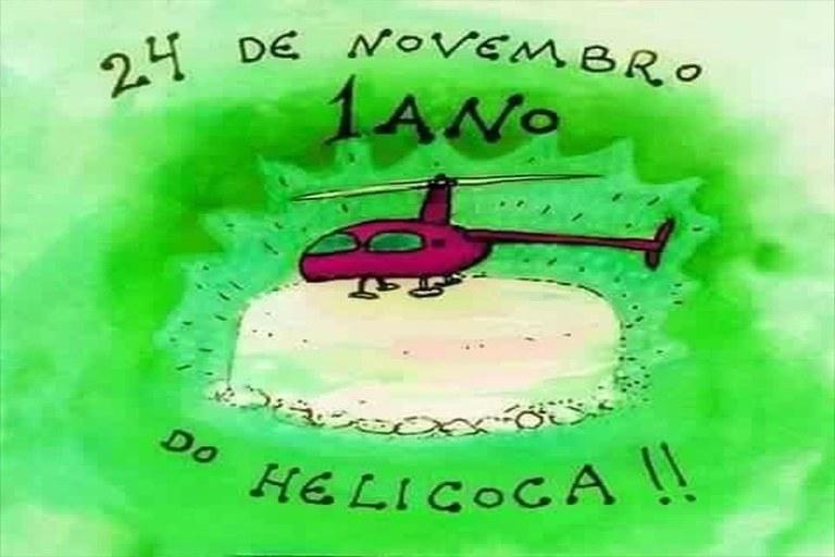 helicoca