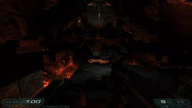 Doom 3: Hell