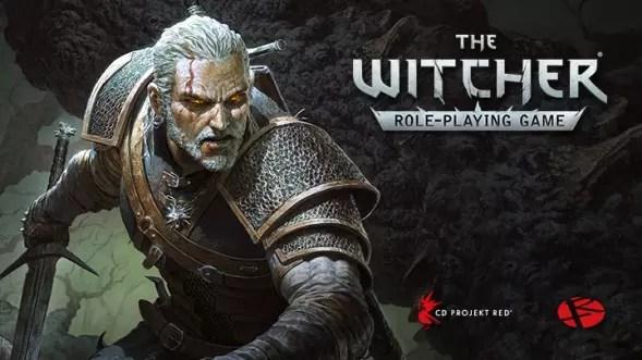 The Witcher agora terá seu próprio jogo do gênero Role-Playing Game