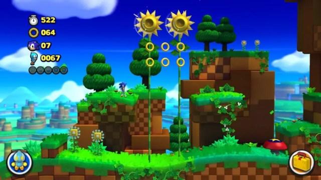 Sonic Lost World agora também no PC