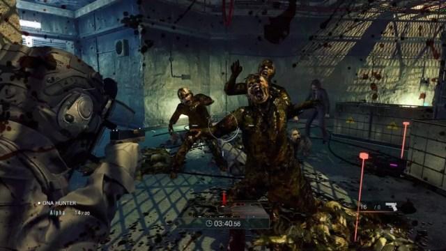 Umbrella Corps terá foco em combates multiplayer