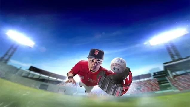 RBI Baseball 16 data de lançamento do jogo