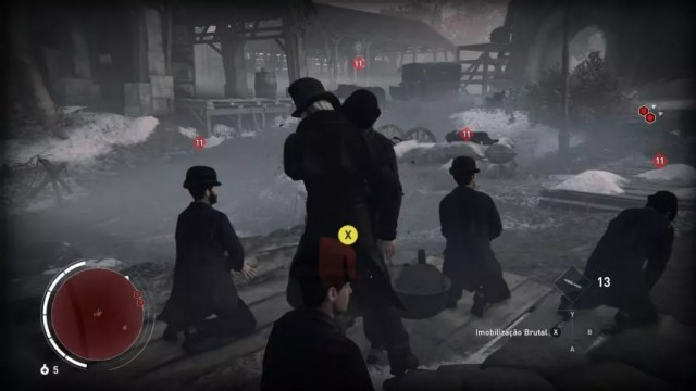 Assassin's Creed® Syndicate2016-1-3-15-39-49