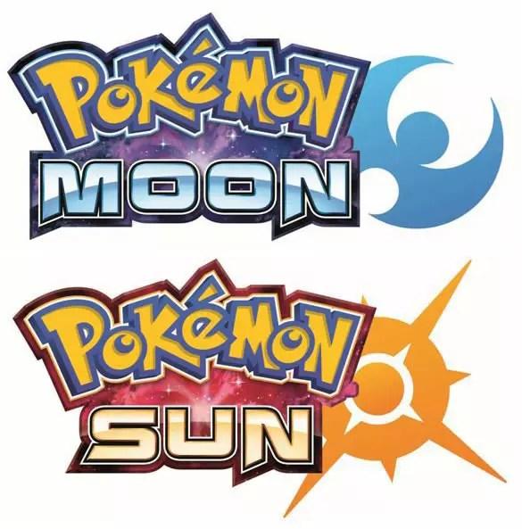 pokemon-moon-and-sun-logos