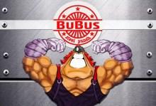 Bubus Steel Punch