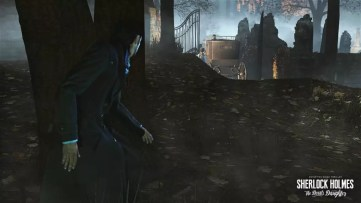 Sherlock Homes_ The Devil's Daughter stealth